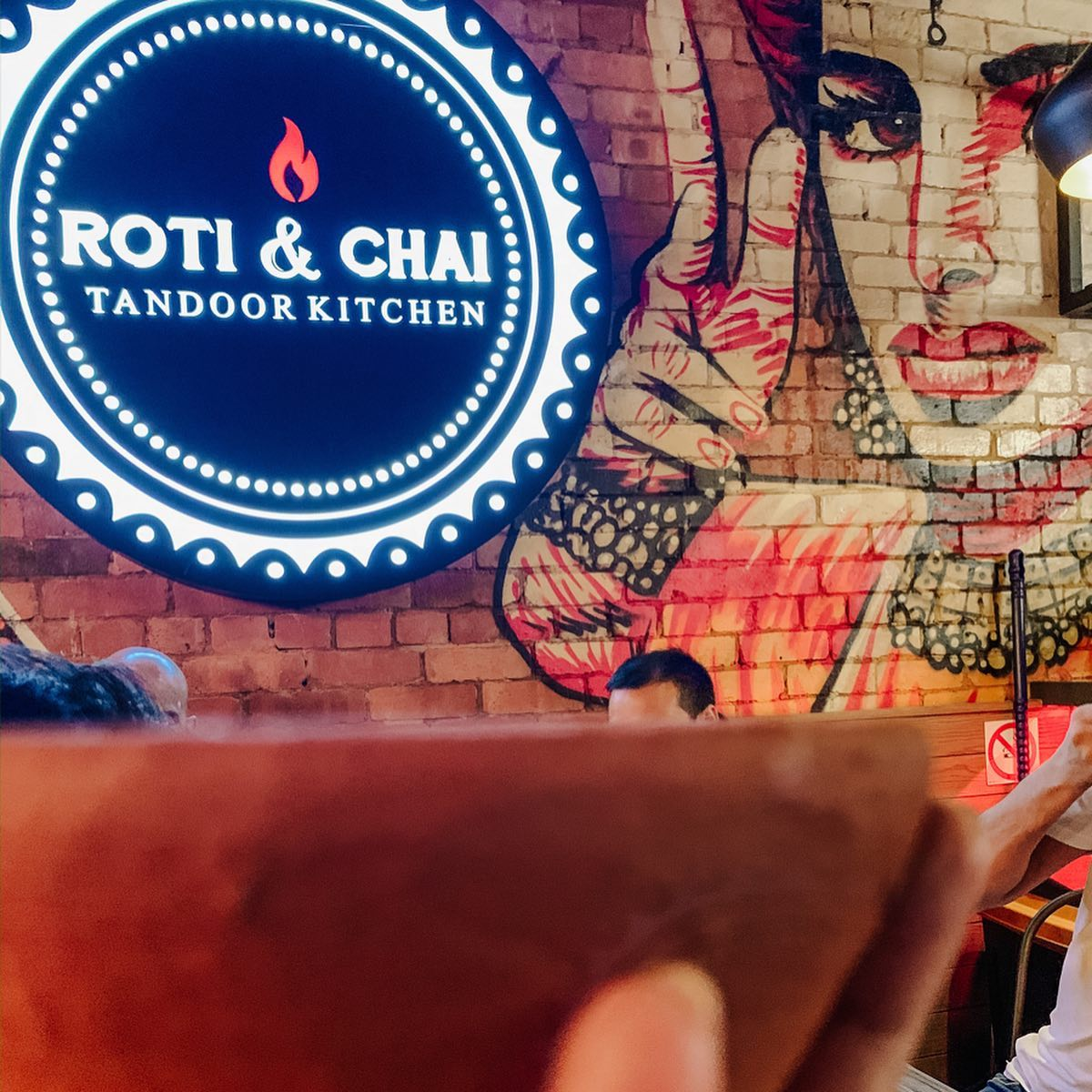 "I have watched the Roti & Chai brand being built from the ground up. I have watched everything unfold with great admiration, not just for the brand, but for the talented man behind the brand. It remains my happy place because when I visit, the hospitality and love always comes through... it exudes in everything from the food to the decor. . .  Yesterday, I had the pleasure of being invited to taste one of the new desserts before its release to the public next week. I have strong Bengali roots, and this dessert is of Bengali origin - and also one of my personal favourites. . . . I present to you, Rasmalai! And the best rasmalai I have found in Durban ️ Rasmalai is a Bengali dessert consisting of soft paneer balls immersed in chilled creamy milk. Like Rasgullas, Rasmalai is also made with homemade cheese known as ""paneer"" - Instead of being soaked in sugar syrup like Rasgullas, Rasmalai is soaked in sweet, flavoured milk and topped with pistachios or slivered almonds.  Make sure to visit @roti_and_chai next week to try this amazing new dessert on offer. I can promise you that you will not be disappointed.  I took a whole squad for sampling last night and everyone gave the @roti_and_chai RASMALAI a big   What is your current favorite at @roti_and_chai ? Or what would you like to see added to the menu? Tag  @roti_and_chai and let me know and you could win a meal voucher from R&C valued at R500  Tag three people below and make sure you are following @ria_algoo and @roti_and_chai  Giveaway closes 5th Feb 2020"